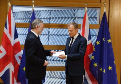 Everyone agrees: citizens first in EU-UK negotiations