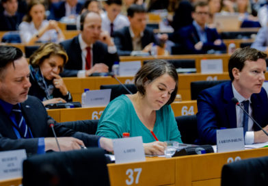 Seeking solutions for people affected by Brexit: EU parliament debate