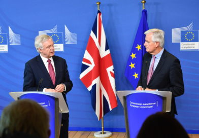 Brexit negotiations begin: 3 key points (and related solutions)