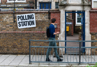 EU nationals will be able to vote in May 2019 local UK elections