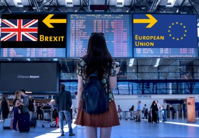 Voting for a British MEP? EU nationals in the UK polled about EU elections