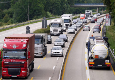 Road transport rules putting the brakes on East European mobility deepen east-west divide