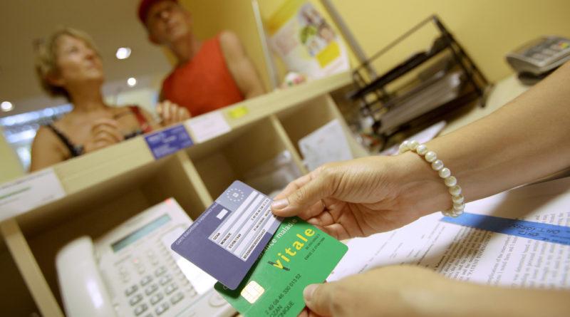 EU patients receiving healthcare abroad.