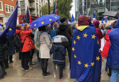 From application to registration: pressure grows on UK residence scheme following EU nationals deportation threat