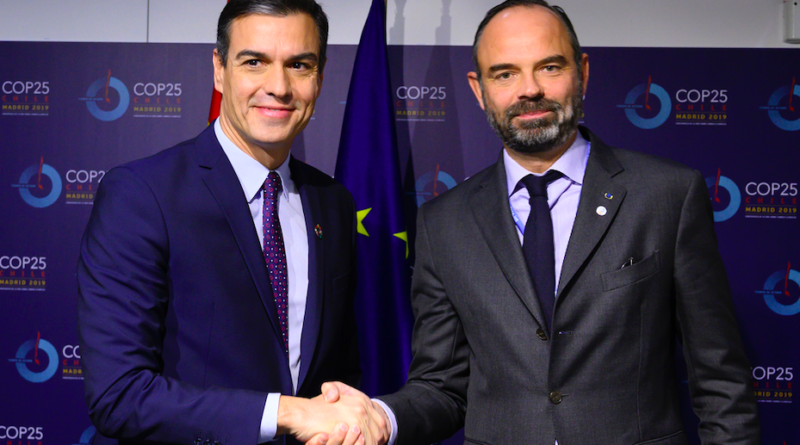 Spain and France ready to sign dual citizenship agreement