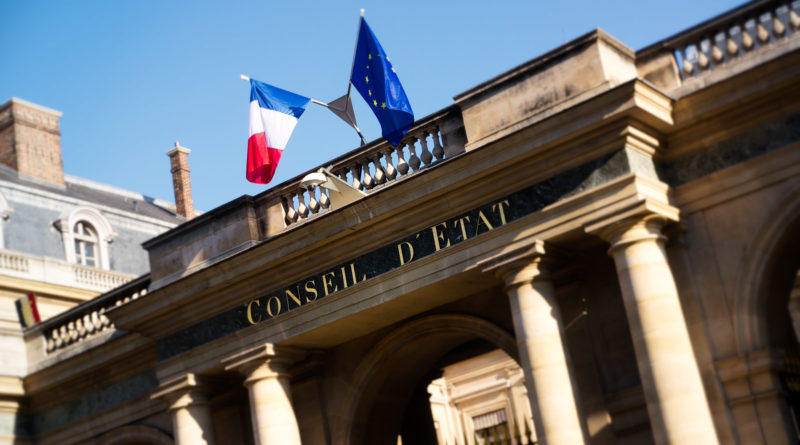 France's Council of State on right to stand as candidates in municipal elections