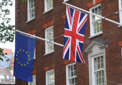 EU and UK exchange accusations ahead of citizens' rights committee meeting