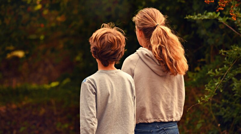 Children at risk in post-Brexit divorces.