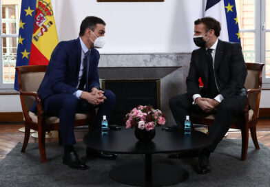 Spain and France sign dual nationality agreement