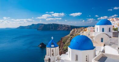 Covid-19 passport to restart tourism in Greece