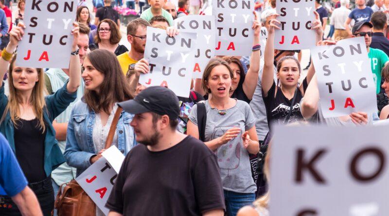 Poland electoral rights